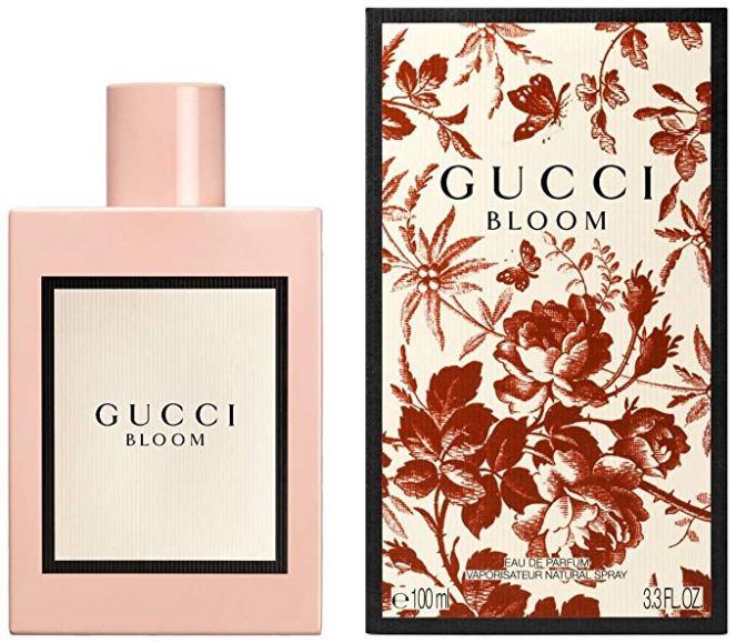 Gucci Bloom Eau de Parfum Spray for Women